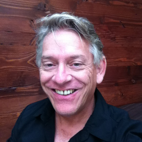 R. A. Burgener from Spiritgeek.com - Spiritual Teacher, Reiki Practitioner & Intuitive Life Coach